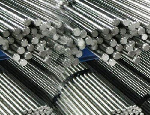Free Machining Steel İstanbul