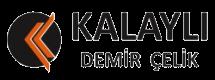 Kalaylı Demir Çelik Logo
